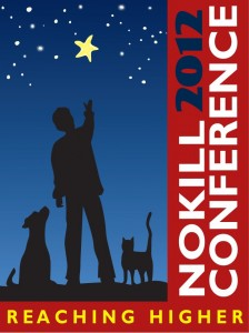 No Kill Conference 2012 logo