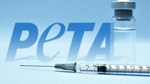 PETA needle