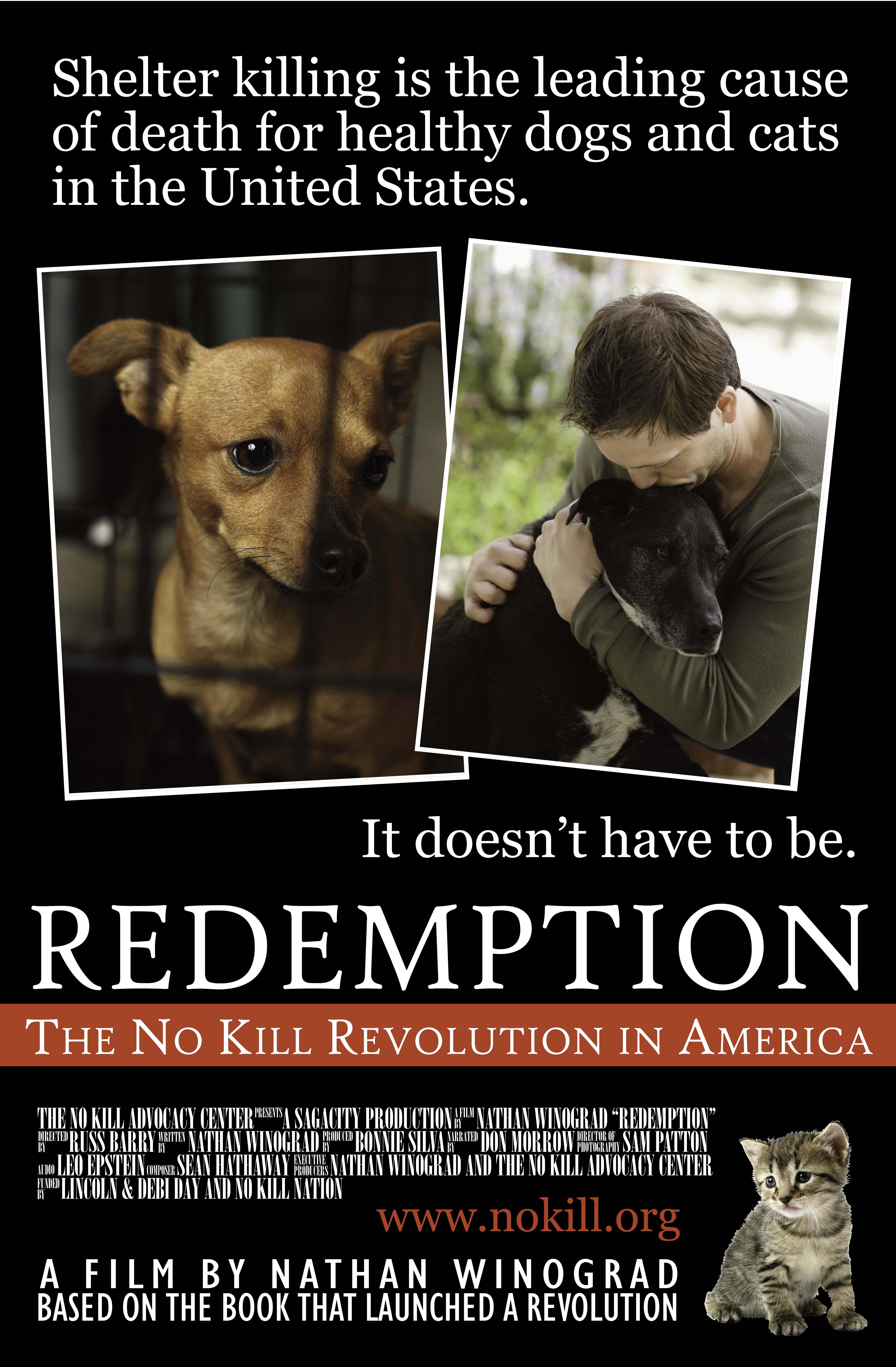 Redemption Atlanta August 21, 2014